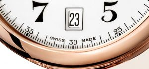 Swiss Made | Alles over Horloges