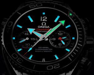Superluminova | Alles over Horloges