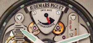 Dynomograaf | Alles over Horloges