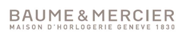 Logo Baume & Mercier   allesoverhorloges.nl
