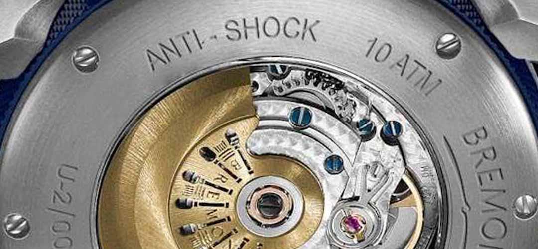 ATM | Alles over horloges