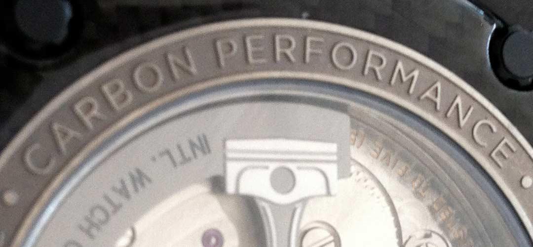 Carbon | Alles over horloges