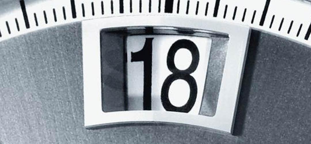 Datumvenster