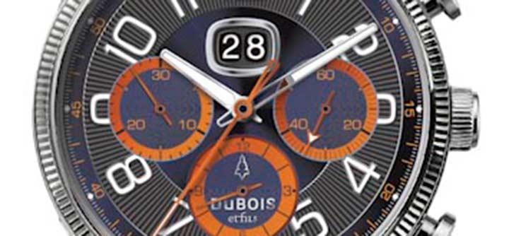 Arabische cijfers | Alles over horloges