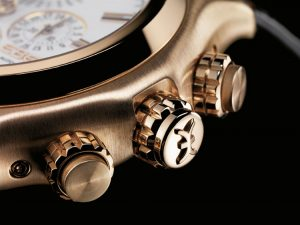 Drukkers | Alles over Horloges