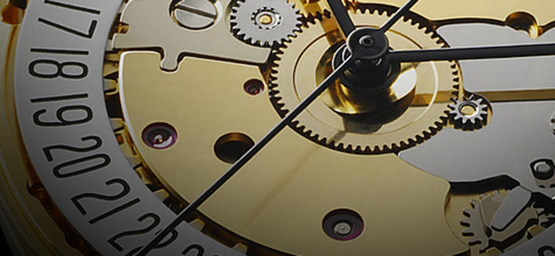 Ebauche | Alles over Horloges