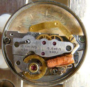 Elektrische horloge | Alles over Horloges