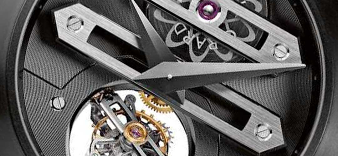 DLC | Alles over horloges