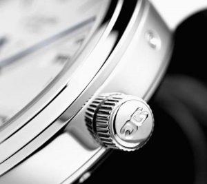 Kroon van een horloge | Alles over Horloges