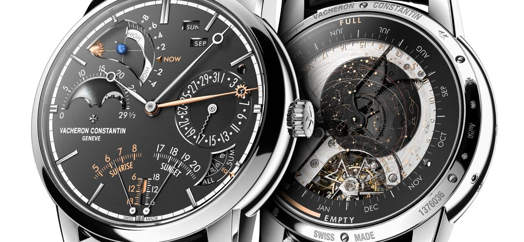 Grand Complication | Alles over horloges