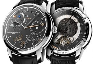 Grand Complication | Alles over Horlgoges