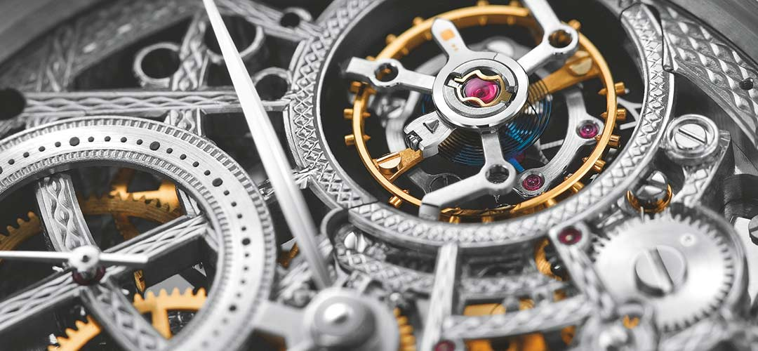 Skeleton | Alles over Horloges