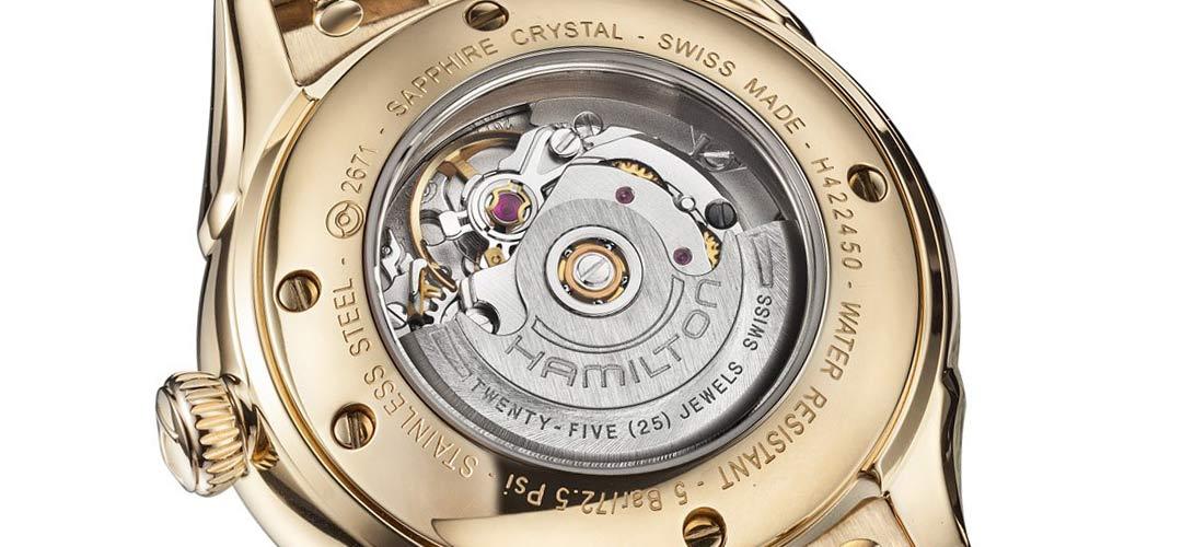 PVD | Alles over Horloges