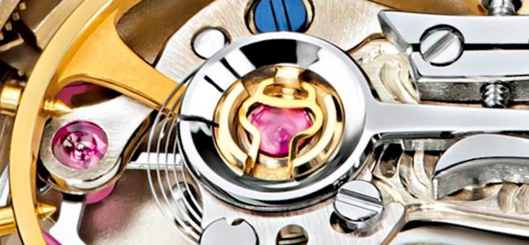 Zwanenhals fijnregelaar | Alles over Horloges