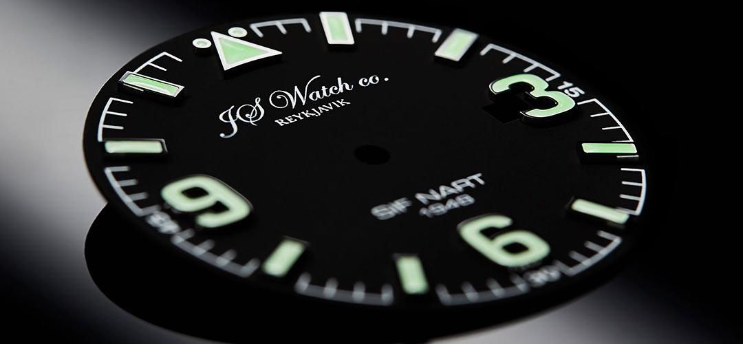 Wijzerplaat | Alles over Horloges