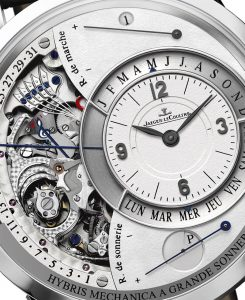Sonnerie | Alles over Horloges