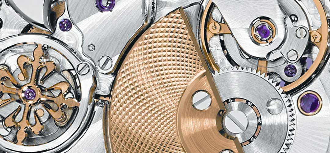 Patek Philippe Caliber R27 | Alles over Horloges