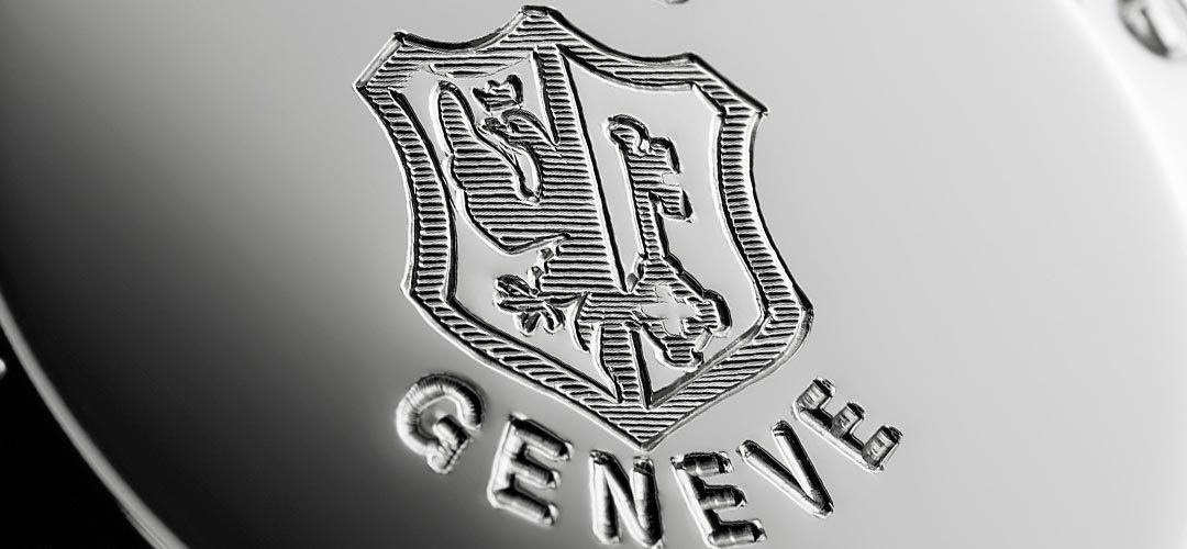 Zegel van Genève