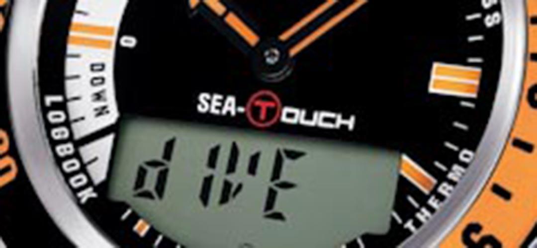 LCD | Alles over Horloges