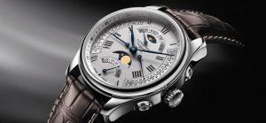 Retrograde   Alles over Horloges