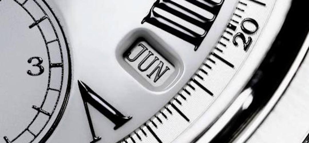 Maandvenster | Alles over Horloges
