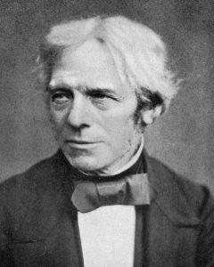 Kooi van Faraday zorgt ervoor dat statische elektrische velden niet kunnen doordringen tot de kooi.
