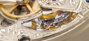 Mouvement | Alles over Horloges