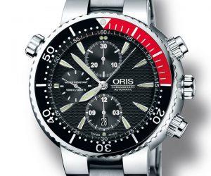 Chronograaf | Alles over Horloges