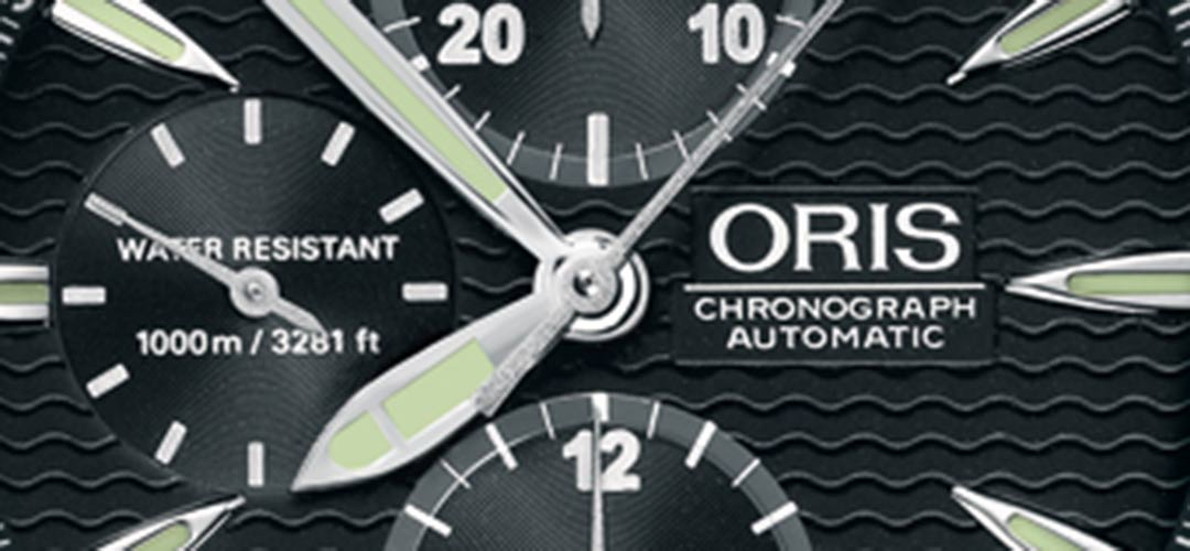 Chronograaf | Alles over Horloges