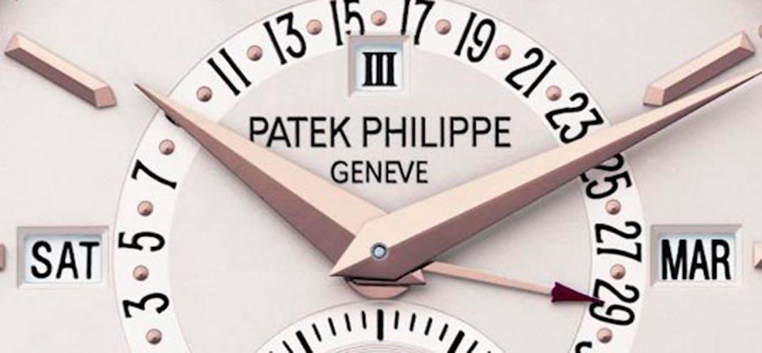 Genève | Alles over Horloges