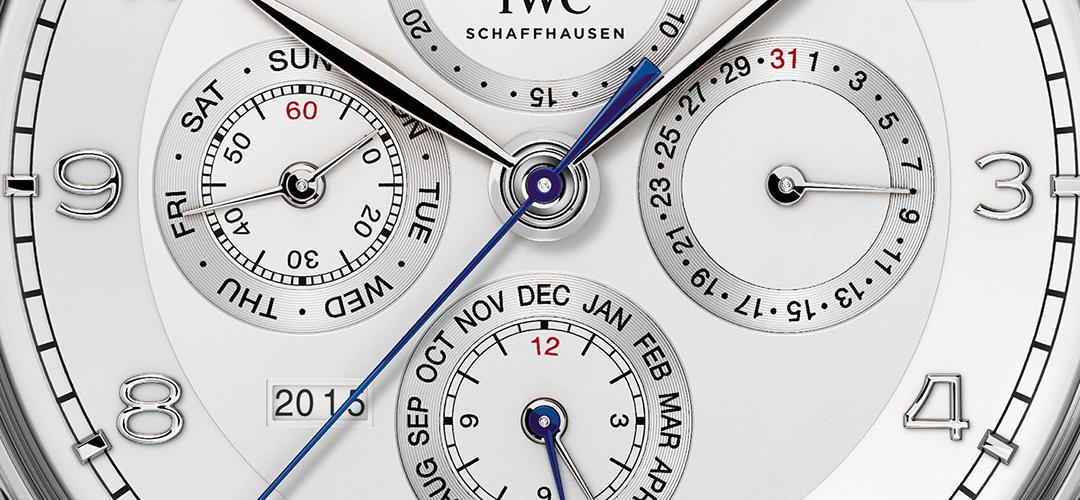Quantime Perpetual Calendar | Alles over Horloges