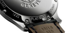 Platina | Alles over Horloges