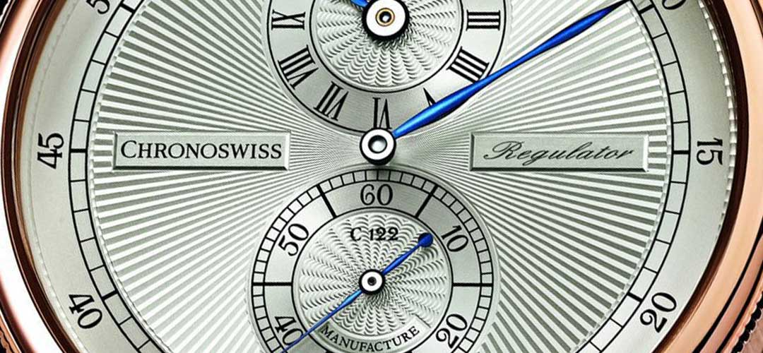 Regulateur | Alles over Horloges