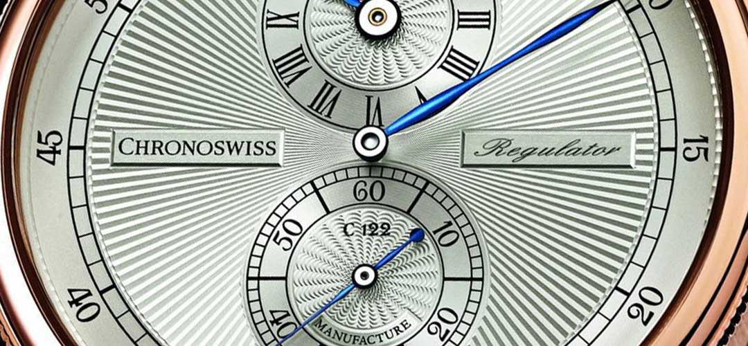 Regulateur | Alles over Horloges