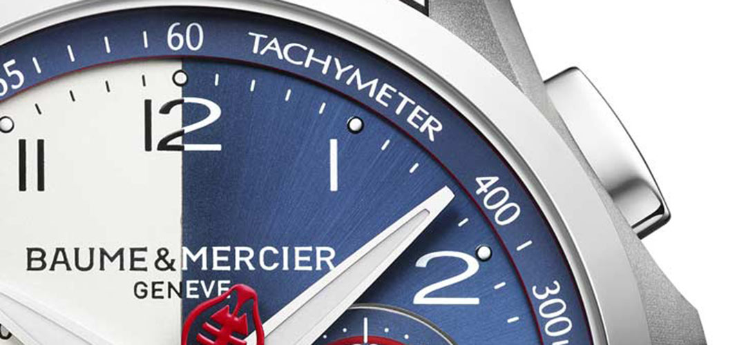 Tachymeter | Alles over Horloges