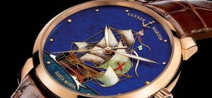 Email Cloisonné | Alles over Horloges