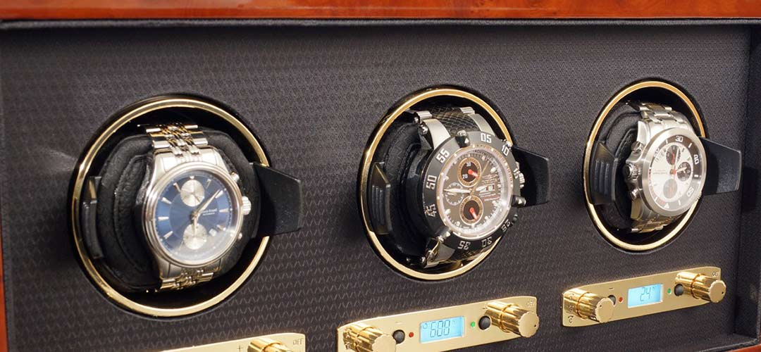 Watchwinder | Alles over Horloges