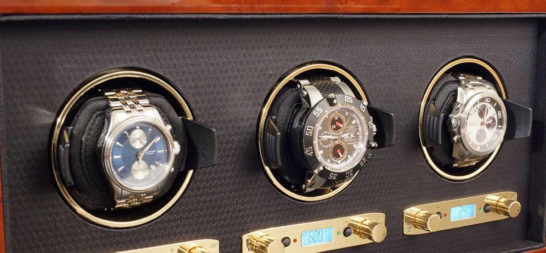 Watchwinder | Alles over Horloges