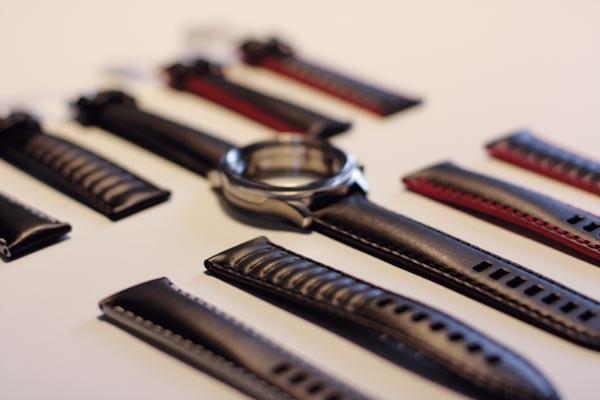 DuBois et fils horlogebanden
