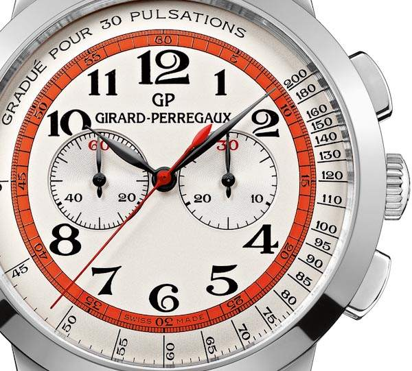 Girard-Perregaux 1966 Doktor's Watch