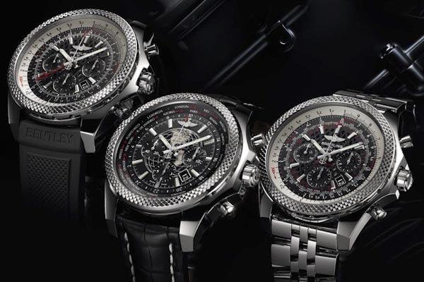 Breitling for Bentley