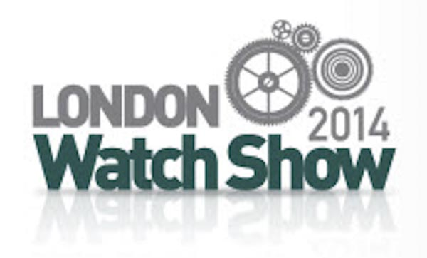 London Watch Show 2014