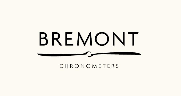 Logo Bremont   allesoverhorloges.nl