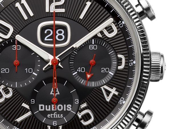 DuBois et fils DBF001-01 limited edition 01