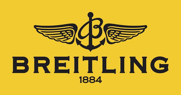 Logo Breitling | allesoverhorloges.nl