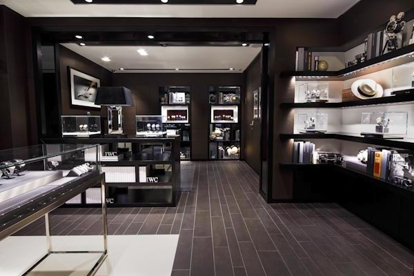 IWC Boutique Amsterdam | allesoverhorloges.nl