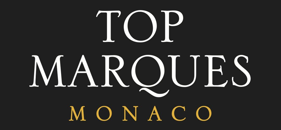 Top Marques Monaco 20 – 23 april 2017