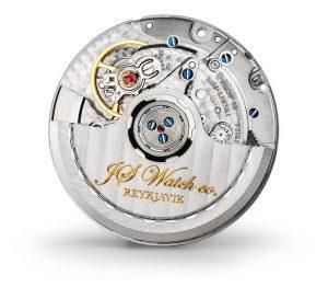 JS Watch Co. uurwerk