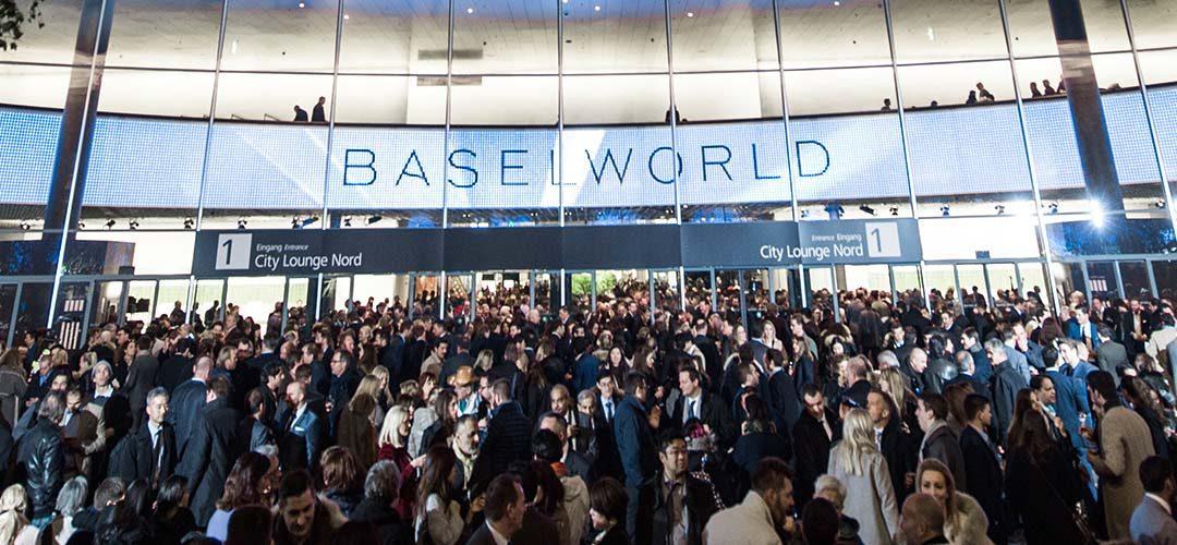 Baselworld 22 – 29 maart 2018