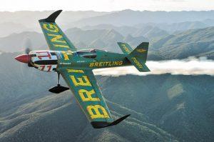 Breitling Racing Team
